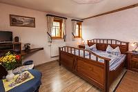 Doppelzimmer Flieder